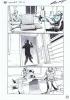 Hack & Slash #19 Pag # 11 Original Art