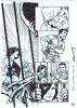 Hack & Slash #19 Pag # 13 Original Art