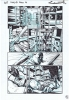 Hack & Slash #19 Pag # 14 Original Art