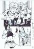 Hack & Slash #19 Pag # 15 Original Art