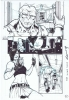 Hack & Slash #19 Pag # 15 Original Art