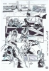 Hack & Slash #19 Pag # 16 Original Art