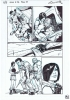 Hack & Slash #19 Pag # 17 Original Art
