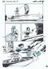 Hack & Slash #19 Pag # 19 Original Art