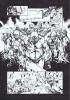 Hack & Slash: Son of Samhain #1 page 01 Original Art
