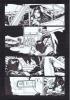 Hack & Slash: Son of Samhain #1 page 06 Original Art