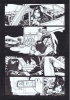 Hack & Slash: Son of Samhain #1 page 06 Original Art