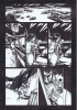 Hack & Slash: Son of Samhain #1 page 08 Original Art