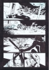 Hack & Slash: Son of Samhain #1 page 10 Original Art