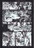 Hack & Slash: Son of Samhain #1 page 12 Original Art