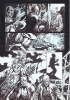 Hack & Slash: Son of Samhain #1 page 13 Original Art