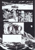 Hack & Slash: Son of Samhain #1 page 16 Original Art