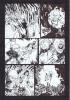 Hack & Slash: Son of Samhain #1 page 20 Original Art