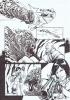 Hack & Slash: Son of Samhain #1 page 22 Original Art