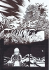 Hack & Slash: Son of Samhain #1 page 23 Original Art