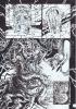 Hack & Slash: Son of Samhain #1 page 24 Original Art
