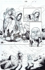 Hack & Slash: Son of Samhain # 2 Pag. 5 Original Art