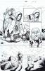 Hack & Slash: Son of Samhain # 2 Pag. 5 Original Art