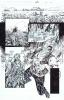 Hack & Slash: Son of Samhain # 2 Pag. 6 Original Art