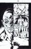 Hack & Slash: Son of Samhain # 2 Pag. 7 Original Art