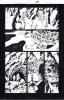 Hack & Slash: Son of Samhain # 2 Pag. 8 Original Art