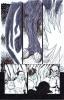 Hack & Slash: Son of Samhain # 2 Pag. 9 Original Art