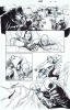 Hack & Slash: Son of Samhain # 2 Pag. 10 Original Art