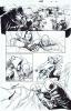 Hack & Slash: Son of Samhain # 2 Pag. 10 Original Art