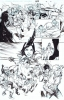 Hack & Slash: Son of Samhain # 2 Pag. 11 Original Art
