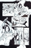 Hack & Slash: Son of Samhain # 2 Pag. 12 Original Art
