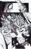 Hack & Slash: Son of Samhain # 2 Pag. 13 Original Art