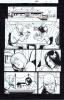 Hack & Slash: Son of Samhain # 2 Pag. 15 Original Art