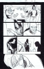 Hack & Slash: Son of Samhain # 2 Pag. 18 Original Art