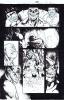 Hack & Slash: Son of Samhain # 2 Pag. 19 Original Art