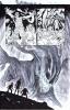 Hack & Slash: Son of Samhain # 2 Pag. 20 Original Art