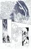 Hack & Slash: Son of Samhain # 2 Pag. 22 Original Art