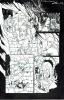 Hack & Slash: Son of Samhain # 3 Pag. 6 Original Art