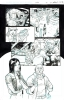 Hack & Slash: Son of Samhain # 3 Pag. 7 Original Art