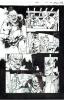 Hack & Slash: Son of Samhain # 3 Pag. 13 Original Art