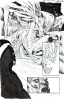 Hack & Slash: Son of Samhain # 3 Pag. 14 Original Art