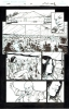 Hack & Slash: Son of Samhain # 3 Pag. 17 Original Art