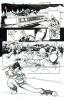 Hack & Slash: Son of Samhain # 3 Pag. 19 Original Art