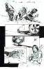 Hack & Slash: Son of Samhain # 4 Pag. 10 Original Art