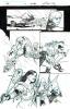 Hack & Slash: Son of Samhain # 4 Pag. 11 Original Art
