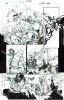 Hack & Slash: Son of Samhain # 4 Pag. 12 Original Art