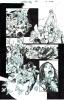 Hack & Slash: Son of Samhain # 4 Pag. 13 Original Art