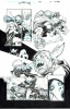 Hack & Slash: Son of Samhain # 4 Pag. 14 Original Art