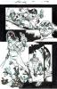 Hack & Slash: Son of Samhain # 4 Pag. 17 Original Art