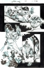 Hack & Slash: Son of Samhain # 4 Pag. 17 Original Art