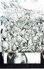 Hack & Slash: Son of Samhain # 4 Pag. 21 Original Art